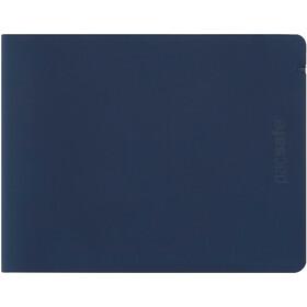 Pacsafe RFIDsafe TEC - Porte-monnaie - bleu